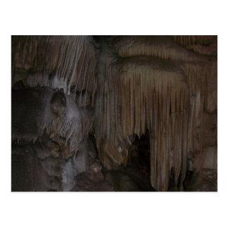 Crystal Cave Postcard