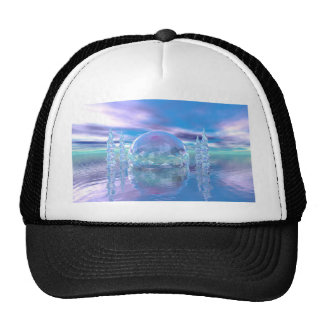 Crystal City Trucker Hat