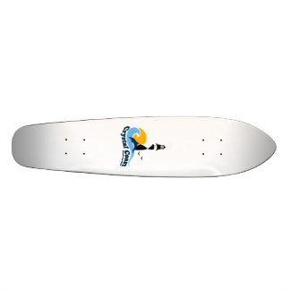 Crystal Coast. Skateboard Decks