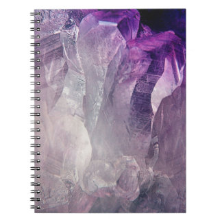Crystal Core Abstract Notebooks
