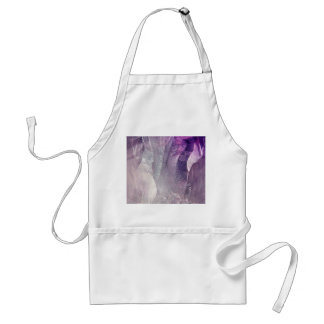 Crystal Core Abstract Standard Apron