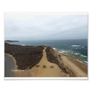 Crystal Cove State Beach Photo