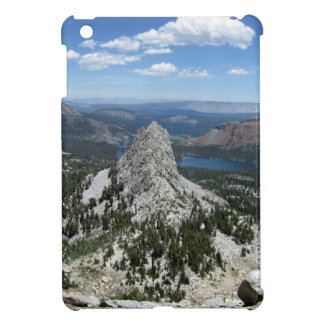 Crystal Crag Mammoth Lakes Basin Mammoth Crest iPad Mini Covers