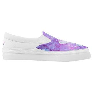 Crystal Designed Shoes