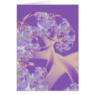 Crystal Dream Card