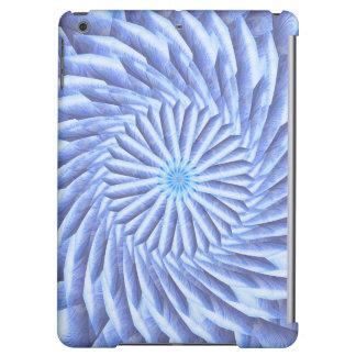 Crystal Dynamics Mandala iPad Air Covers