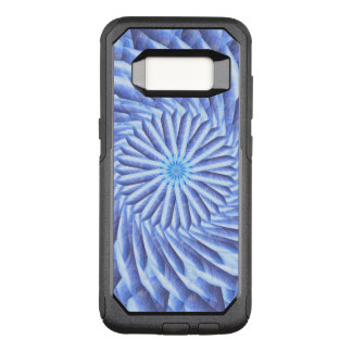 Crystal Dynamics Mandala OtterBox Commuter Samsung Galaxy S8 Case