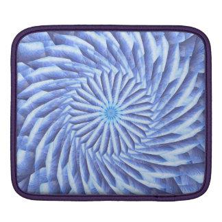 Crystal Dynamics Mandala Sleeve For iPads
