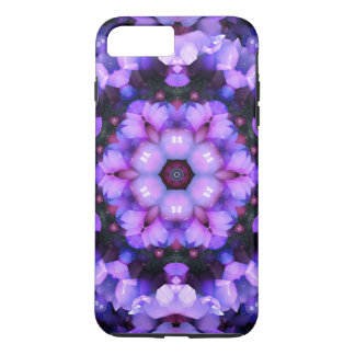 Crystal Essence Mandala iPhone 7 Plus Case