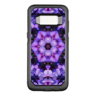 Crystal Essence Mandala OtterBox Commuter Samsung Galaxy S8 Case