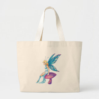 Crystal Faerie Tote