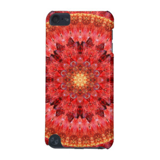 Crystal Fire Mandala iPod Touch 5G Cover