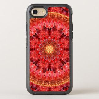 Crystal Fire Mandala OtterBox Symmetry iPhone 8/7 Case