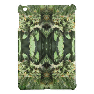 Crystal Flames 1 Case For The iPad Mini