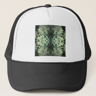 Crystal Flames 2 Trucker Hat