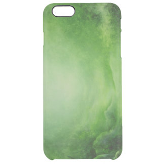 Crystal Forest 1991 Clear iPhone 6 Plus Case