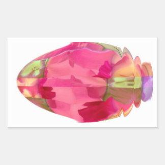 Crystal Gem : RedRose PinkRose based Art