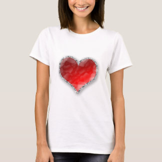 Crystal Heart T-Shirt