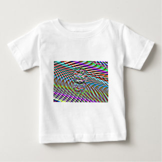 Crystal High Colours Baby T-Shirt
