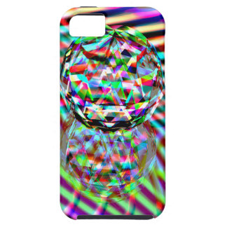 Crystal High Colours iPhone 5 Case
