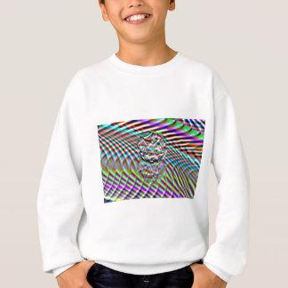 Crystal High Colours Sweatshirt
