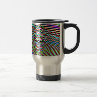 Crystal High Colours Travel Mug