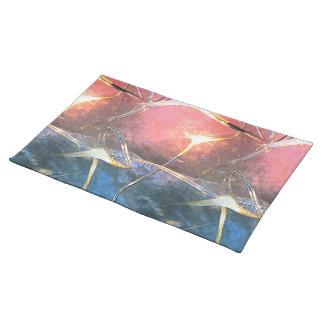 Crystal Lights Placemat