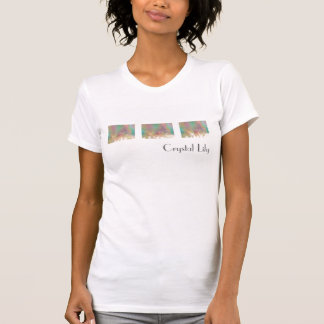 Crystal Lily T Shirts