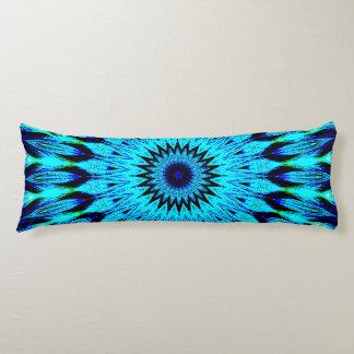 Crystal Mandala Body Pillow