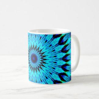 Crystal Mandala Coffee Mug