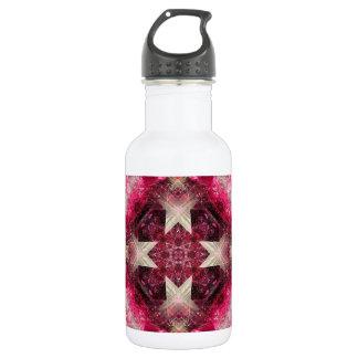 Crystal Matrix Mandala 532 Ml Water Bottle