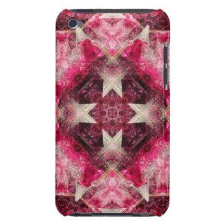 Crystal Matrix Mandala iPod Touch Case-Mate Case