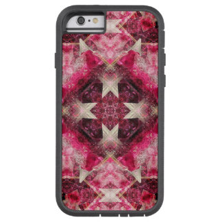 Crystal Matrix Mandala Tough Xtreme iPhone 6 Case