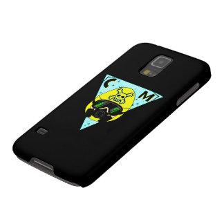 Crystal Methodist Crew GTA V Online Galaxy Galaxy S5 Cover