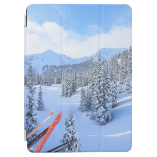 Crystal Mountain Ski Resort, near Mt. Rainier 2 iPad Air Cover