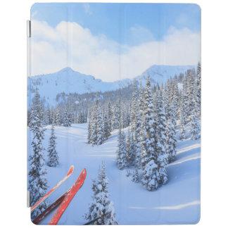 Crystal Mountain Ski Resort, near Mt. Rainier 2 iPad Cover