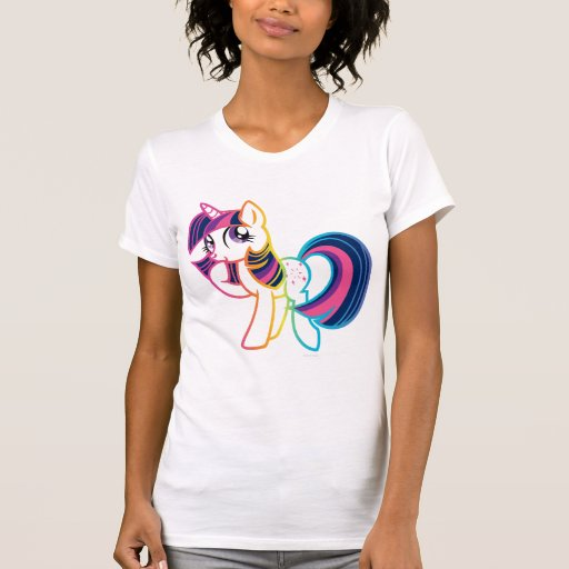 Crystal Nights Twilight Sparkle Shirt