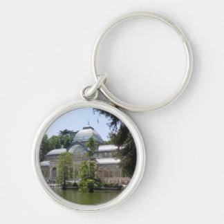 Crystal Palace - Keychain