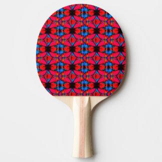 Crystal Ping Pong Paddle