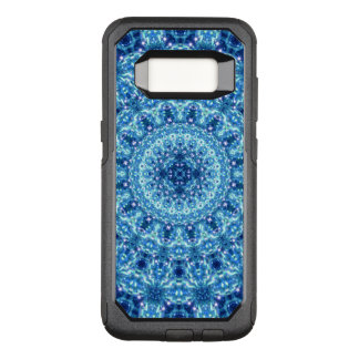 Crystal Radiance Mandala OtterBox Commuter Samsung Galaxy S8 Case