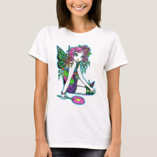"""Crystal"" Rainbow Candy Fairy Tank Top"