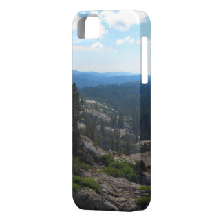 Crystal Range Valley, Desolation Wilderness Case For The iPhone 5