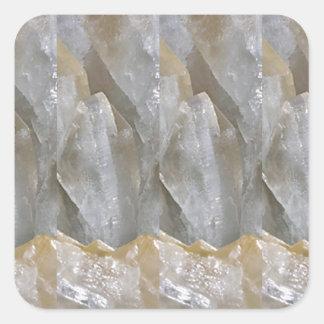 CRYSTAL Stone Jewel Healing Success FUN RT NVN463 Stickers