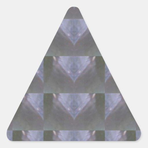 CRYSTAL Stone Jewel Healing Success FUN RT NVN464 Sticker