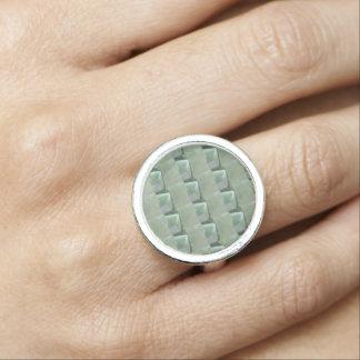 Crystal Stones Jewel love FUN BUDDY nvn579 Dating Photo Ring