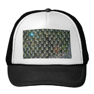 Crystal Trucker Hat