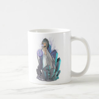 Crystal Visions *plain* Coffee Mug