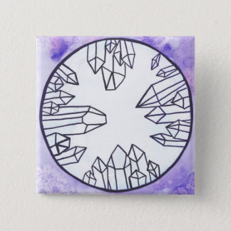 Crystal Void Pin