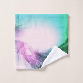 Crystal Wave Bath Towel Set