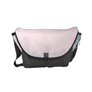 Crystal Wave Courier Bag